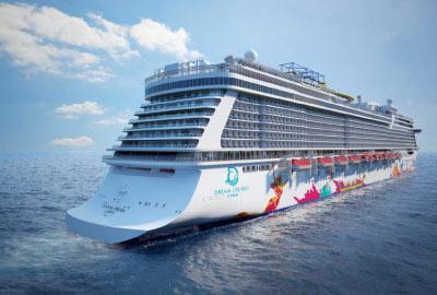 Genting Dream Cruise